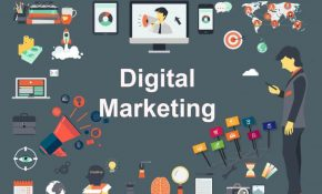 How a Digital Marketing Agency Can Help You Maximize Your Online Presence